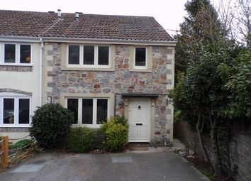 Thumbnail 3 bedroom property to rent in School Close, Banwell