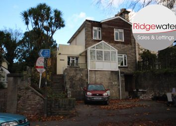 Thumbnail 7 bed block of flats for sale in Cleveland Road, Torquay