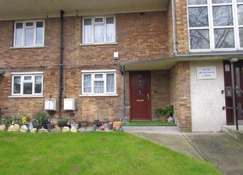 Thumbnail 2 bed maisonette for sale in Grantham Court, Grantham Gardens, Chadwell Heath