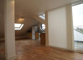 Thumbnail 2 bed flat to rent in Alric Avenue, London
