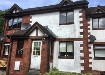 Thumbnail 2 bedroom flat for sale in Achnasheen Road, Airdrie