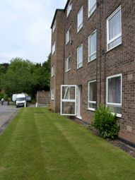 Thumbnail 2 bedroom flat to rent in Redcliffe Road, Mapperley Park, Nottingham