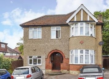 Thumbnail 7 bed detached house for sale in Ridge Close, London NW4,