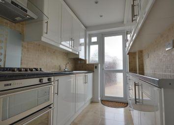 Thumbnail 3 bed property to rent in Queens Walk, Ruislip
