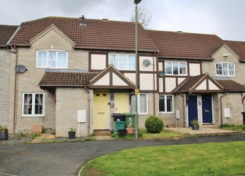 Thumbnail 2 bed terraced house to rent in Steeple View, Lydney