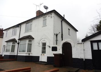 Thumbnail 3 bed property to rent in Creswell Grove, Stafford