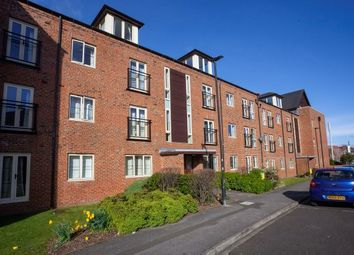 Thumbnail 2 bed flat to rent in Lawrence Square, York