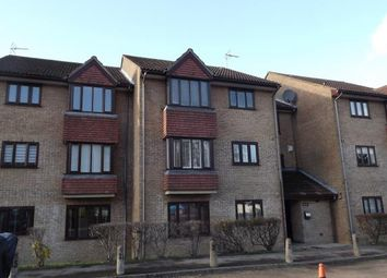 Thumbnail 1 bed flat for sale in Westbury Close, Whyteleafe, Surrey, .