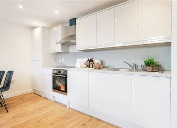 Thumbnail 2 bed flat for sale in Southgate Street, Chichester, West Sussex