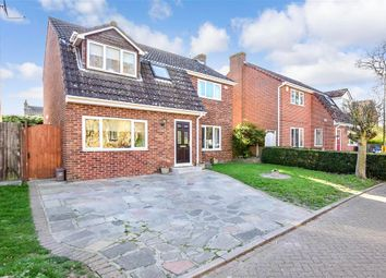 Thumbnail 4 bed detached house for sale in Grange Way, Broadstairs, Kent