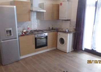 2 bed flat to rent in Aldborough Road South, Seven Kings, Ilford IG3