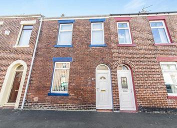 Thumbnail 3 bed terraced house for sale in Horatio Street, Roker, Sunderland