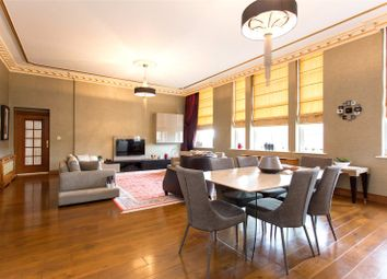 Thumbnail 3 bed flat to rent in Stoneleigh Court, Leeds, West Yorkshire