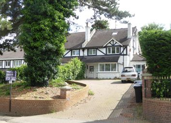 Thumbnail 1 bed flat to rent in Foxley Lane, Purley