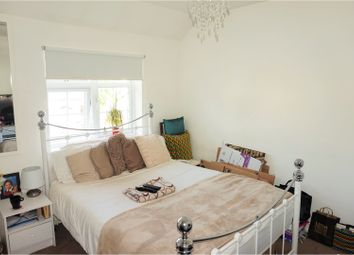 Thumbnail 1 bed property to rent in Leighton Road, Enfield