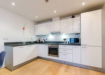 Thumbnail 2 bedroom flat to rent in Webber Street, Borough