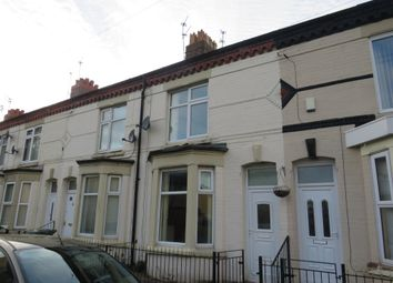 2 bed terraced house for sale in Craven Street, Birkenhead CH41