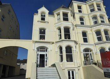 Thumbnail 1 bed property to rent in Forrester House, The Promenade, Port St Mary, Isle Of Man
