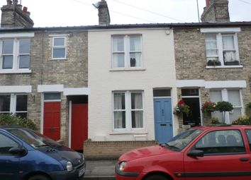 Thumbnail 2 bed property to rent in Cavendish Road, Cambridge