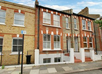 Thumbnail 7 bed property to rent in Brecon Road, London