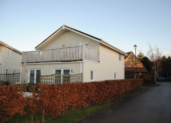 Thumbnail 3 bed detached house for sale in Tydd St. Giles, Wisbich