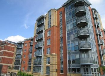 Thumbnail 3 bed flat to rent in The Custom House, Redcliffe Backs, Bristol