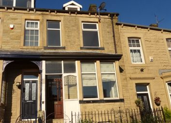 Thumbnail 2 bed terraced house for sale in Hill Street, Colne