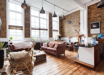 Principle Lofts, Principle Square, Hackney E9. 3 bed flat for sale