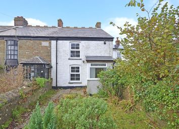 Thumbnail 2 bed cottage for sale in Short Cross Road, Mount Hawke, Cornwall