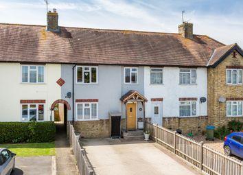 3 bed terraced house for sale in New House Terrace, Station Road, Edenbridge TN8