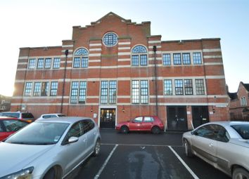 Thumbnail 1 bed flat for sale in Surman Street, Worcester