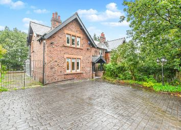 Thumbnail 2 bed semi-detached house for sale in Dale Lane, Liverpool