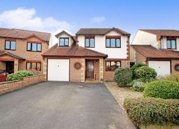 Thumbnail 4 bedroom detached house for sale in Hempitts Road, Walton, Street