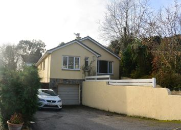 Thumbnail 3 bed detached bungalow to rent in Treveryn Parc, Budock Water, Falmouth