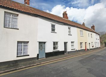 Thumbnail 1 bedroom terraced house for sale in Denver Place, Elm Grove Road, Topsham, Exeter