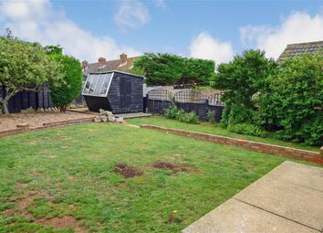 Thumbnail 2 bedroom detached bungalow for sale in Hawth Park Road, Seaford, East Sussex