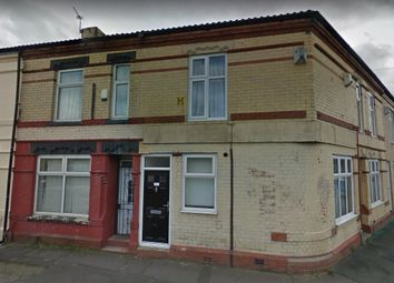 Thumbnail 2 bed terraced house for sale in Bickerdike Avenue, Longsight, Manchester