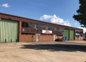 Thumbnail Light industrial to let in Units 7-9, Woodford Trading Estate, Southend Road, Woodford Green, Essex