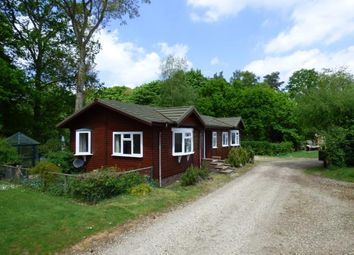 Thumbnail 3 bedroom bungalow for sale in Telegraph Hill, Honningham, Norwich