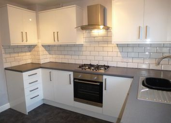 Thumbnail 2 bed semi-detached house to rent in Oak Park Rise, Barnsley