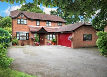 Thumbnail 5 bedroom detached house for sale in St. Erics Road, Doncaster