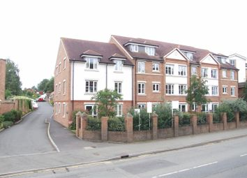 Thumbnail 1 bed flat for sale in Townsend Court, High Street South, Rushden