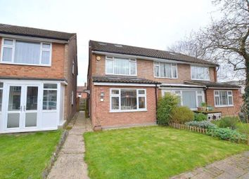 Thumbnail 3 bed end terrace house for sale in Henville Road, Bromley