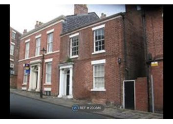 Thumbnail Room to rent in Waltons Parade, Preston
