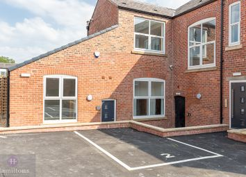 Thumbnail 2 bed flat for sale in Firs Lane, Leigh, Greater Manchester.