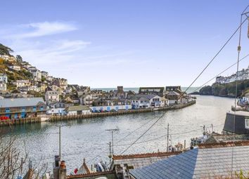 Thumbnail 1 bed flat for sale in Harbour View, North Road, Looe