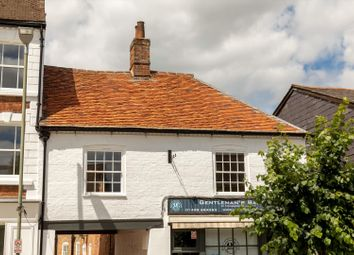 Hungerford, Berkshire RG17. 1 bed flat for sale