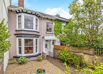 Thumbnail 4 bed terraced house for sale in Newton Abbot, Devon, England