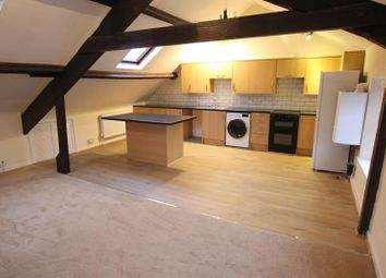 Thumbnail 3 bed flat to rent in Eyrie Oakes, Watton, Brecon