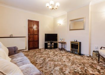Thumbnail 3 bedroom semi-detached house for sale in Sedgefield Crescent, Romford, London